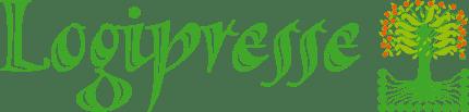 Logo solution Logipresse de 2DCOM